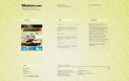 molorvac