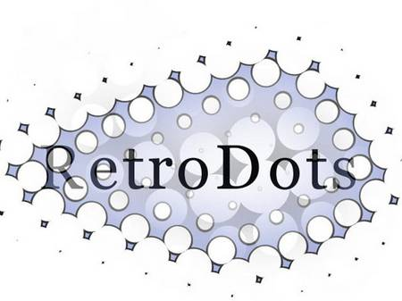 retrodots