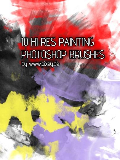 pixey_paints_brushsets