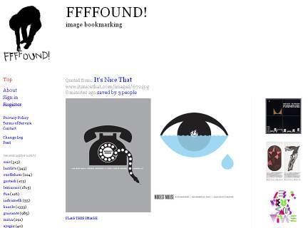 ffffoundcom