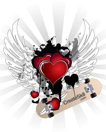 createsk8_valentine_eps