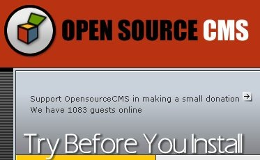 opensourcecms