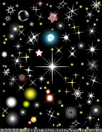 Star_lights_vector_brushes2_by_coolwing