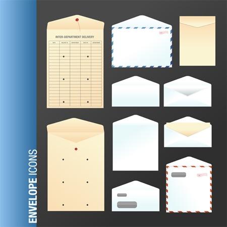 envelope_icons
