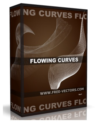 free_vector_graphics_flowing_curves