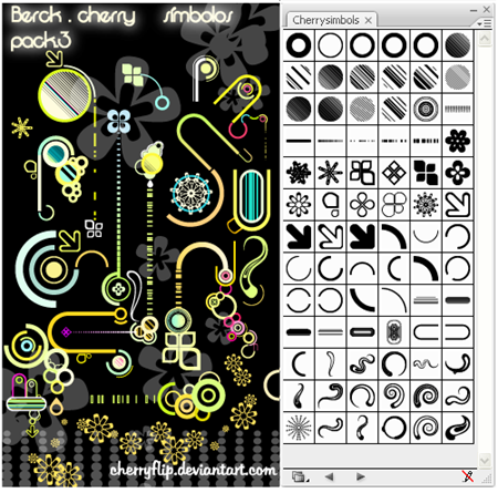 illustrator_symbols_by_Cherryflip
