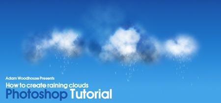 photoshop_tutorial_raining_cloud