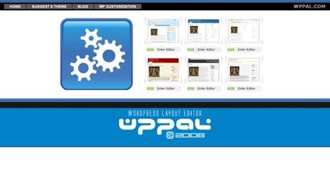 wordpress_layout_editor_wppal
