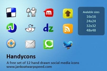 handdrawn_socialmedia_icons
