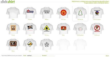 clickshirt