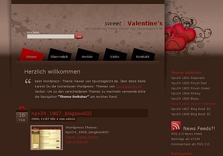 valentin_wptheme