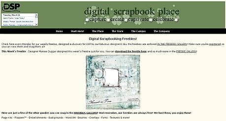 digitalscrapbookplace