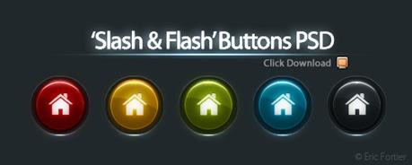 Buttons_PSD_by_El3ment4l