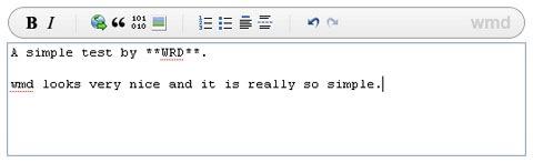 lightweight-html-editor