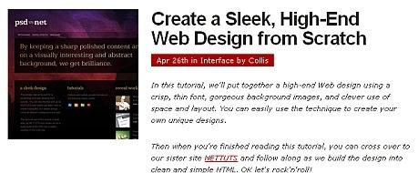 psdtuts_webdesign