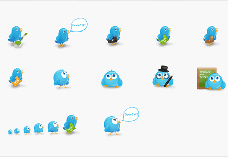 birdies-a-free-twitter-icon-set