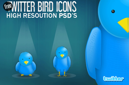 high-resolution-twitter-bird-icons