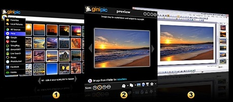 ginipic_imagesoftware
