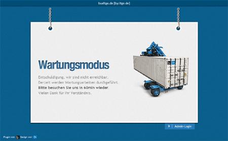 plugin_wartungsmodus-truck