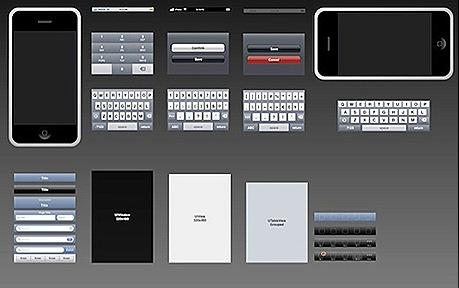 ipadiphonedesign
