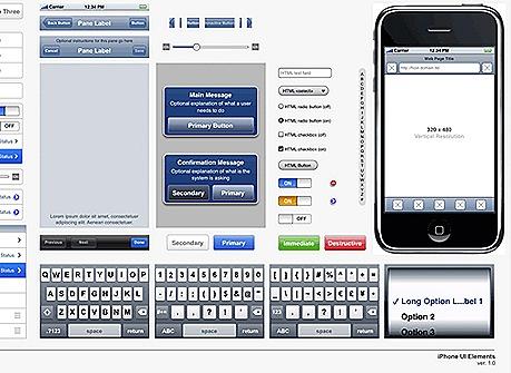 mobileiphone