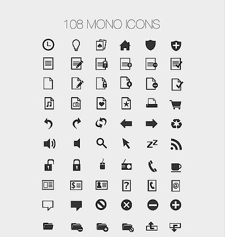 monoicons2