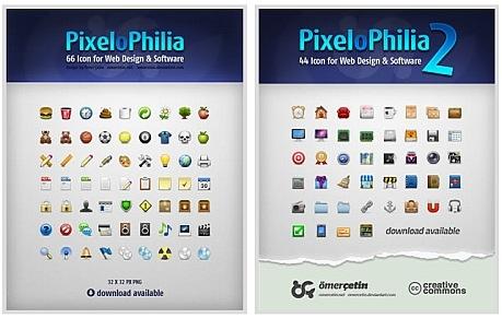 pixelophilia