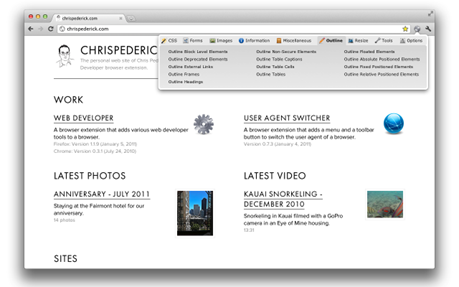 webdeveloper_toolbar