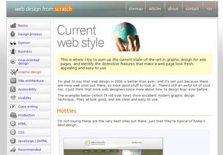 currentwebstyle