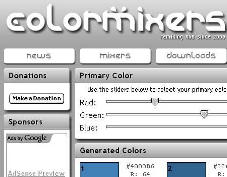 colormixers