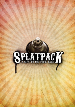 SplatpacK 01 by ka05