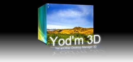 yodm3Dlogo