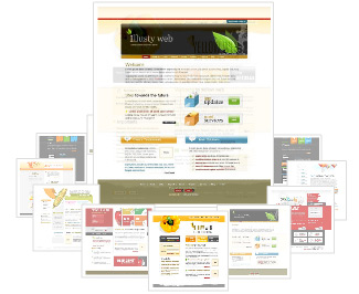 50web20templates