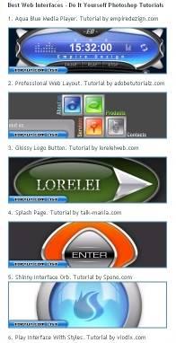 webinterfacedesign