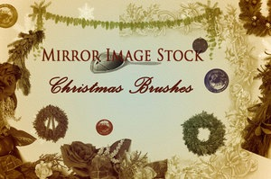 Christmas_Brushes_by_mirrorimagestock