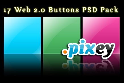 web2.0_buttonspack_psd_pixe