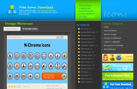 freeiconsdownload