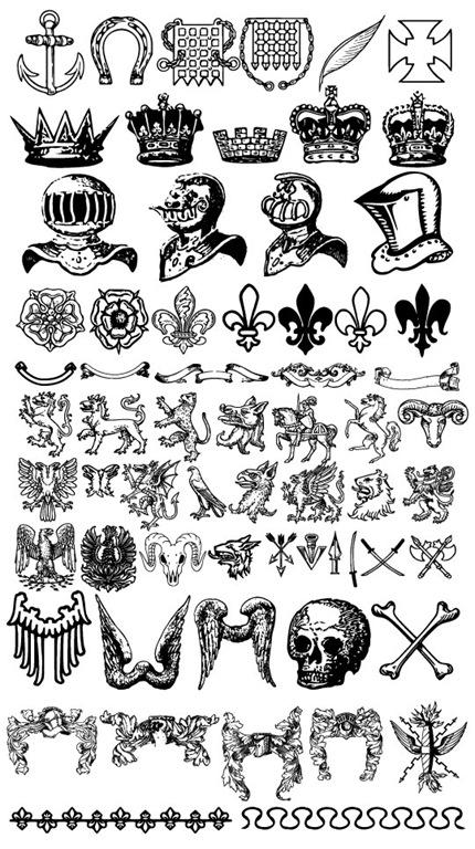 heraldic_shapes