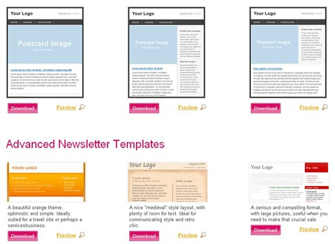 17_newsletter_templates
