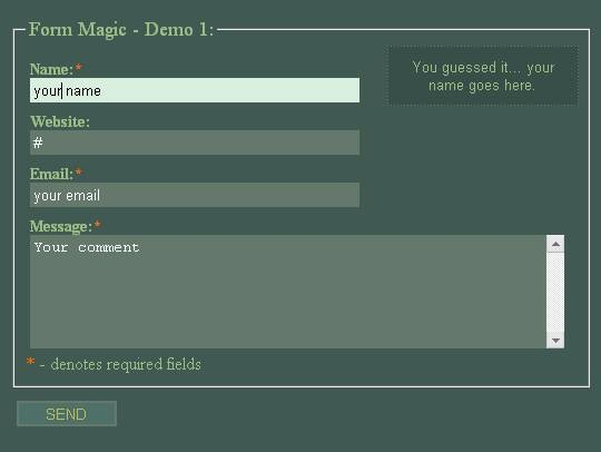form_magic