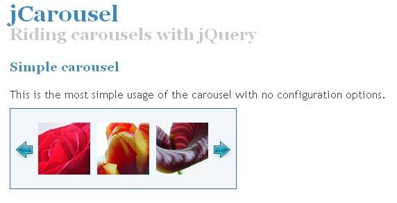 jcarousel