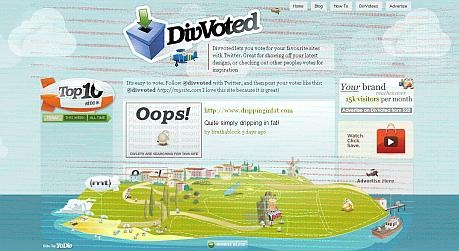 divoted