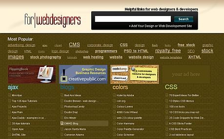 forwebdesigners