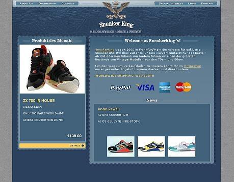 sneakerking