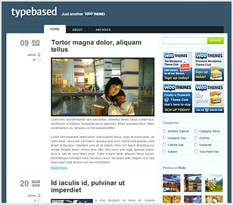 typebased