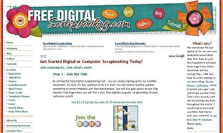 freedigitalscrapbooking