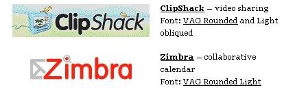 fonts_web2.0