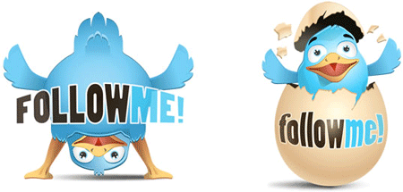 2-awesome-twitter-icons