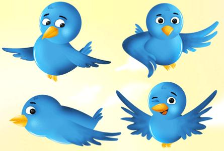 free-twitter-bird-icons