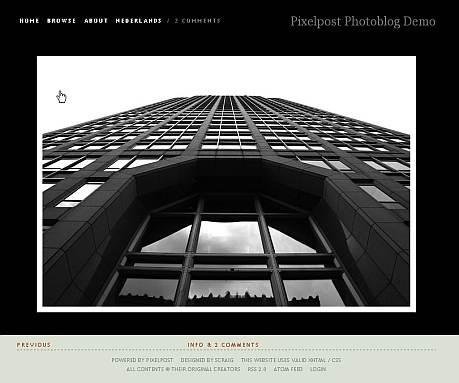 pixelpost_photoblogscript